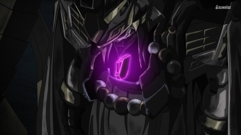 SDガンダムワールドヒーローズ 第15話 感想 210