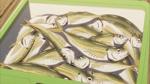 放課後ていぼう日誌 第10話 感想 00897