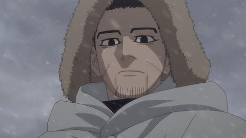 ゴールデンカムイ 第35話 感想 451