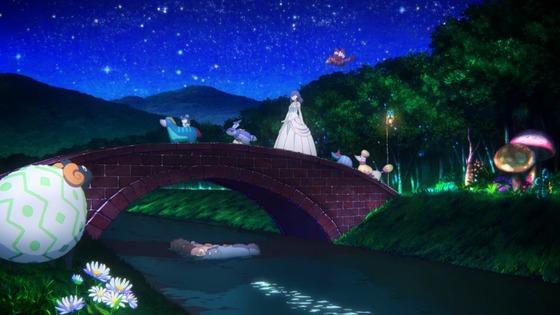 Fate stay night HF 第2章 感想 03168