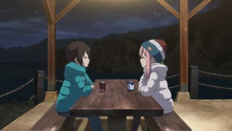 ゆるキャン 2期 第11話 感想 ネタバレ 1063