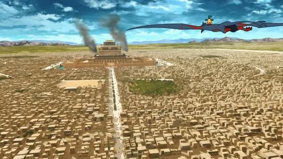 FGO 絶対魔獣戦線バビロニア 第15話 感想 00464