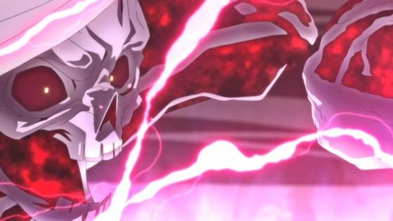 FGO 絶対魔獣戦線バビロニア 第13話 感想 00406