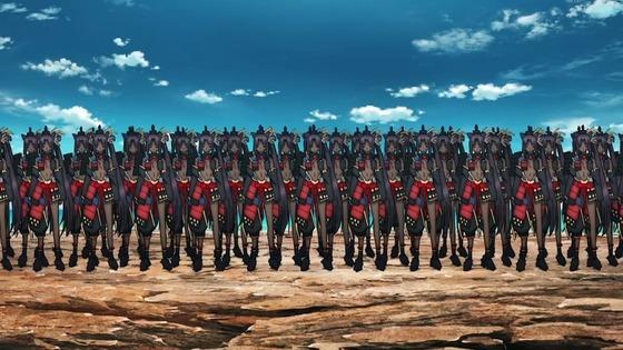 FGO 絶対魔獣戦線バビロニア 第16話 感想 00430
