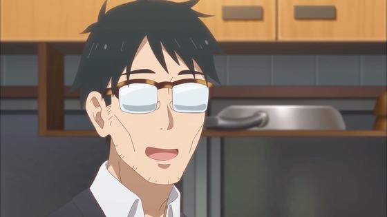 放課後ていぼう日誌 第2話 感想 00071