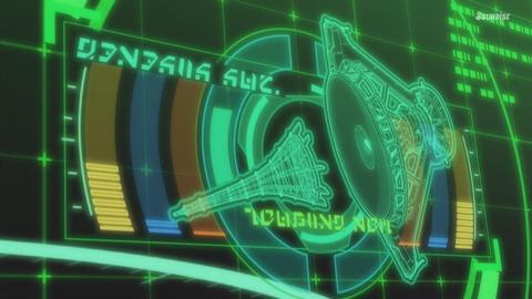 SDガンダムワールドヒーローズ 第15話 感想 523