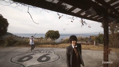 ガンダムビルドリアル 第5話 感想 334