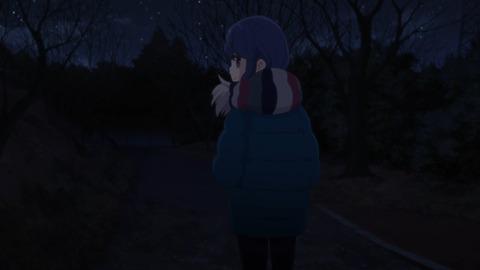 ゆるキャン 2期 第8話 感想 1104