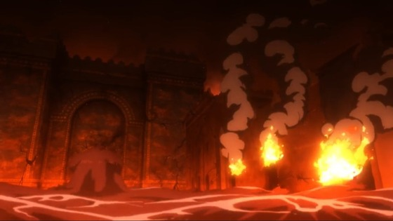 FGO 絶対魔獣戦線バビロニア 第19話 感想 00181