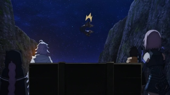 FGO 絶対魔獣戦線バビロニア 第9話 感想 00349