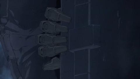 機動戦士ガンダム 閃光のハサウェイ 上巻 感想 ネタバレ 082