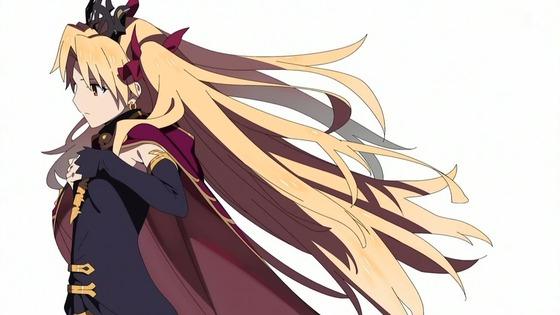 FGO 絶対魔獣戦線バビロニア 第12話 感想 00603