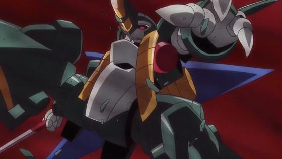 魔神英雄伝ワタル 七魂の龍神丸 第1話 感想 00137