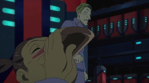 デカダンス 第8話 感想 00407