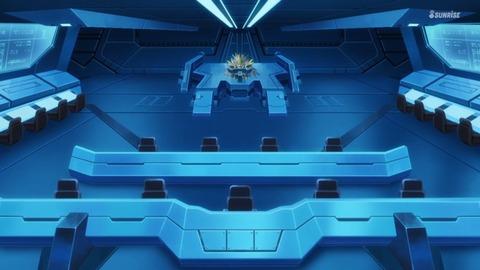 SDガンダムワールドヒーローズ 第22話 感想 330