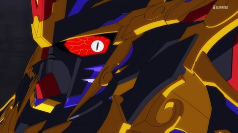 SDガンダムワールドヒーローズ 第24話 最終回 感想 457