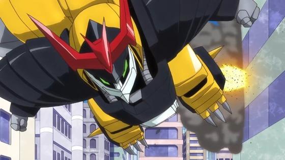 魔神英雄伝ワタル 七魂の龍神丸 第2話 感想 00417