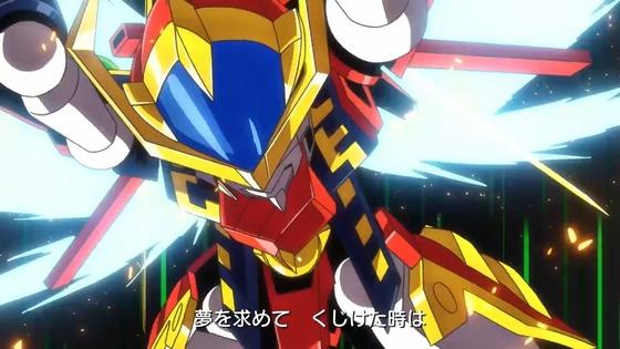 魔神英雄伝ワタル 七魂の龍神丸 第1話 感想 00050