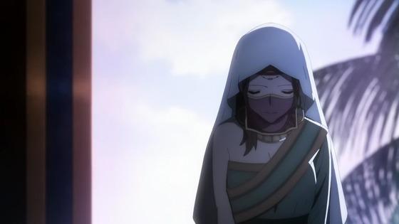 FGO 絶対魔獣戦線バビロニア 第18話 00146