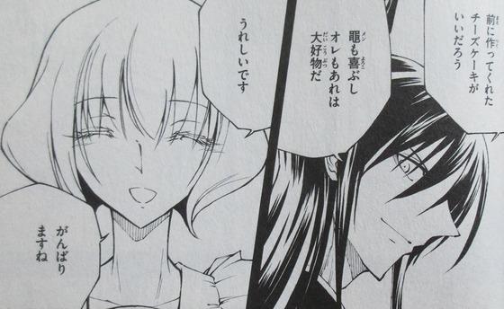 シャーマンキング レッドクリムゾン 1巻 感想 00080