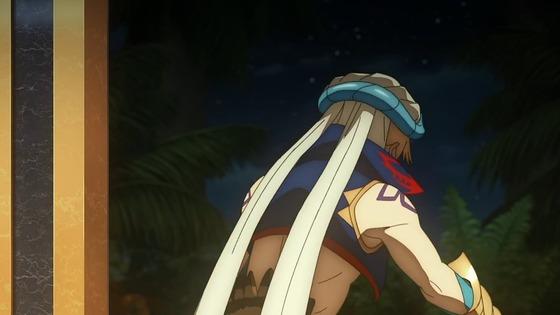 FGO 絶対魔獣戦線バビロニア 第12話 感想 00021