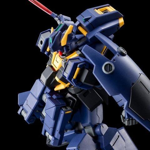 ガンダムTR-1 次世代量産機(実戦配備カラー)_1