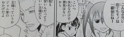 マテリアル・パズル 神無き世界の魔法使い 6巻 感想 62
