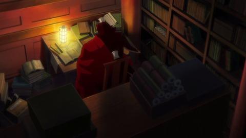 バック・アロウ 第16話 感想 ネタバレ 0624