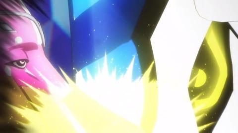 バック・アロウ 第21話 感想 ネタバレ 262