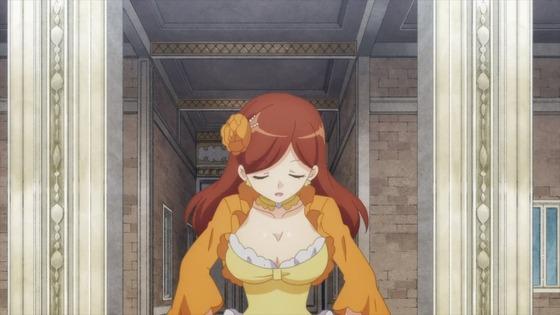 はめふら 第8話 感想 00076