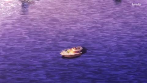SDガンダムワールドヒーローズ 第1話 感想 ネタバレ 195