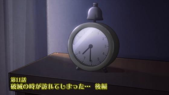 はめふら 第11話 感想 00037