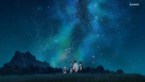 ガンダムビルドダイバーズReRISE 第24話 感想 01124