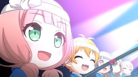 BanG Dream!ガルパピコ大盛 第20話 感想 116