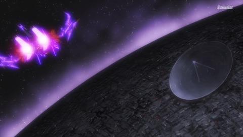 SDガンダムワールドヒーローズ 第24話 最終回 感想 436