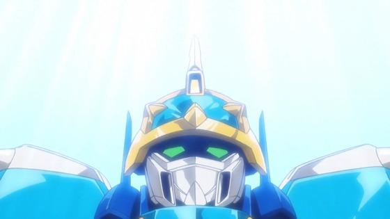 魔神英雄伝ワタル 七魂の龍神丸 第3話 感想 00169