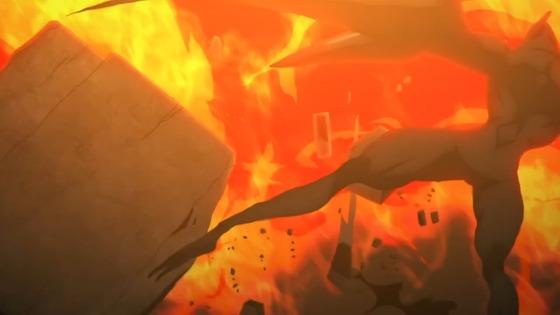 FGO 絶対魔獣戦線バビロニア 第20話 感想 00309