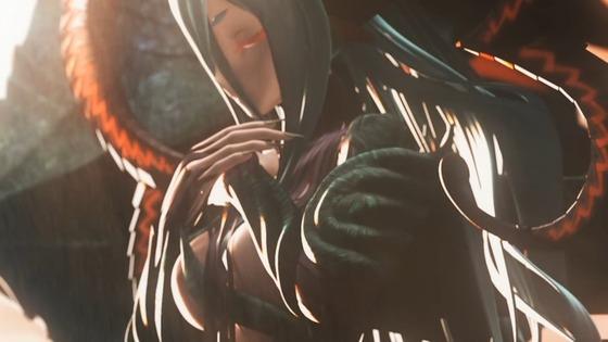 FGO 絶対魔獣戦線バビロニア 第17話 感想 00193