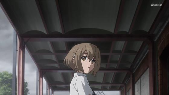 ガンダムビルドダイバーズReRISE 第13話 感想 00500