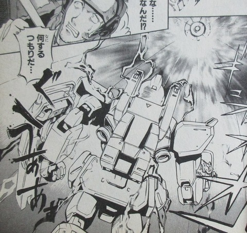 機動戦士ガンダム戦記 Lost War Chronicles 1巻 感想 80