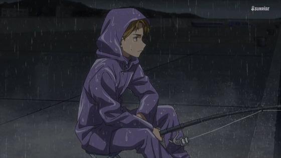 ガンダムビルドダイバーズReRISE 第13話 感想 00389