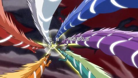 魔神英雄伝ワタル 七魂の龍神丸 第5話 感想 00106