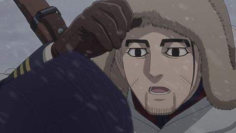 ゴールデンカムイ 第35話 感想 138