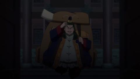 バック・アロウ 第16話 感想 ネタバレ 0708