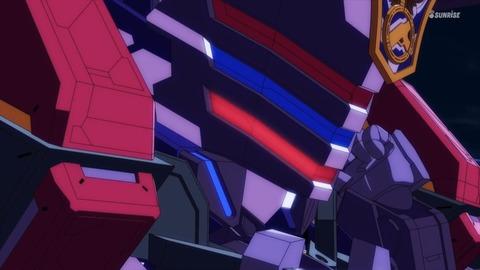 SDガンダムワールドヒーローズ 第24話 最終回 感想 464