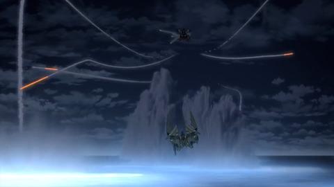 機動戦士ガンダム 閃光のハサウェイ 上巻 感想 ネタバレ 136