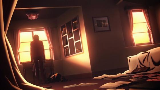 Fate stay night HF 第2章 感想 03099