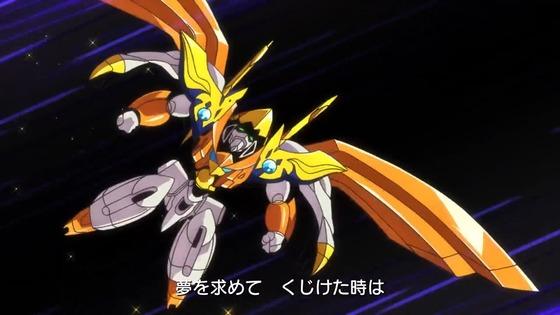 魔神英雄伝ワタル 七魂の龍神丸 第1話 感想 00062