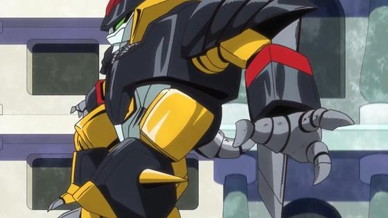 魔神英雄伝ワタル 七魂の龍神丸 第2話 感想 00404