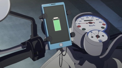 ゆるキャン 2期 第9話 感想 0833